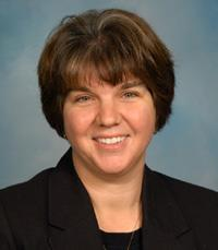 Lisa Mireault  Agent