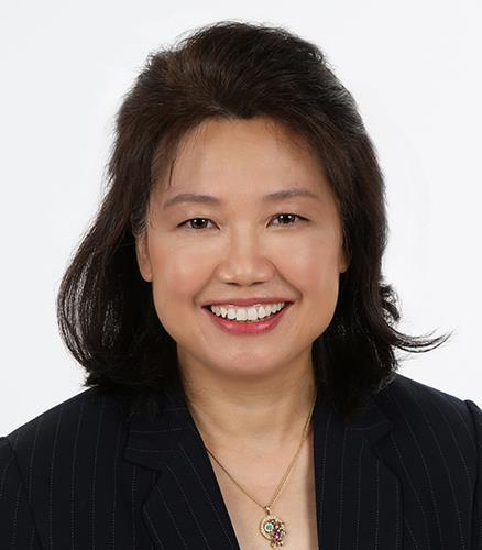 Cynthia Teng  Agent