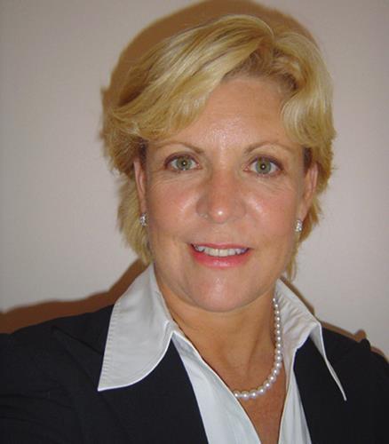 Joy Kruger