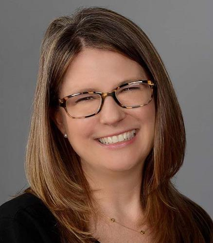 Jennifer Petron IDC Global Agent