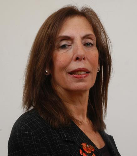 Lisa Haber