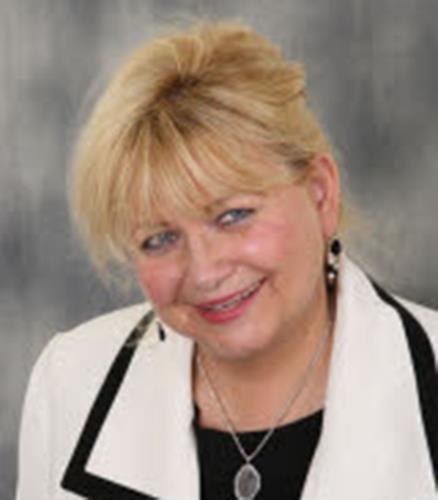 Barbara Yaworowski