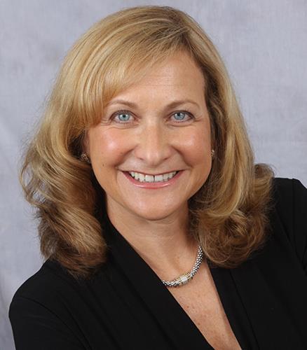 Fran Mason IDC Global Agent