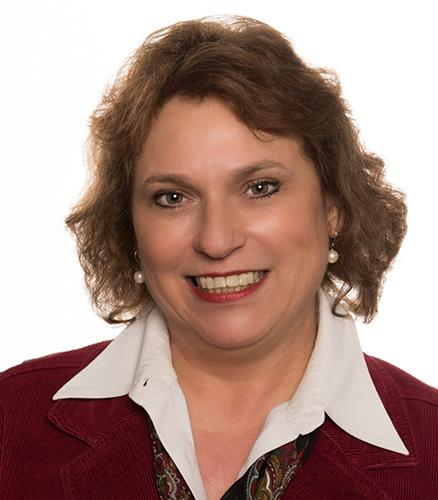 Leslie Crunden IDC Global Agent