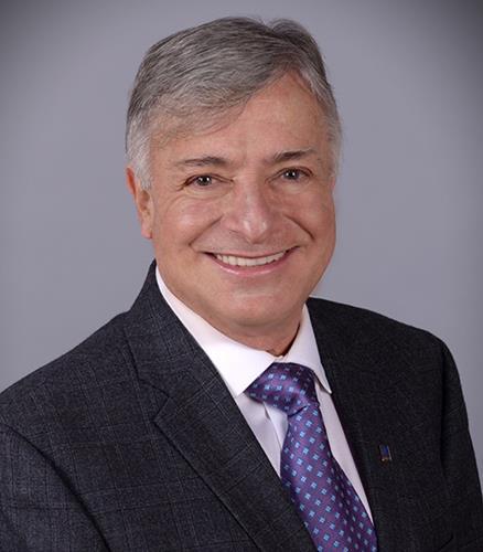 Bob Adams IDC Global Agent