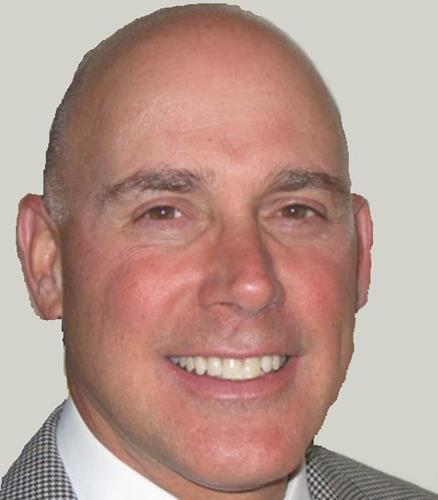 Brad Turker  Agent