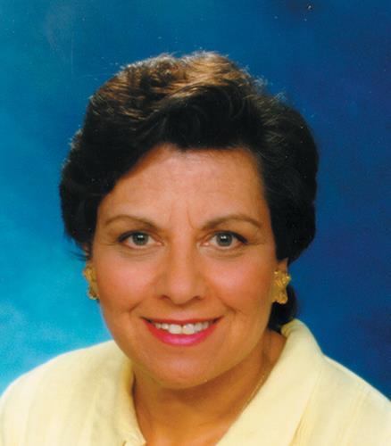Gail Glick IDC Global Agent