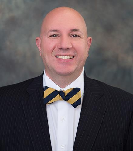 Joseph McGinnis  Agent