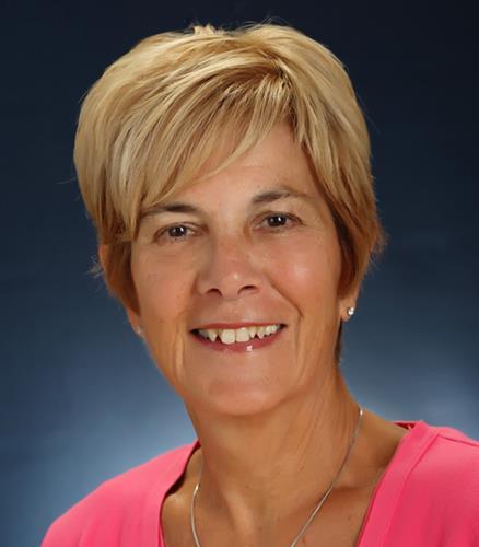 Sandy O'Leary