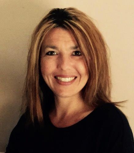 Kimberly Powell  Agent