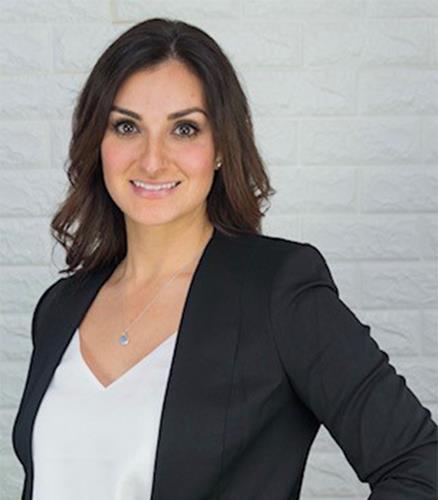 Nicole Talmadge  Agent