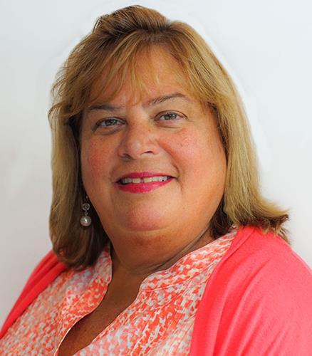 Amy Pelletier IDC Global Agent