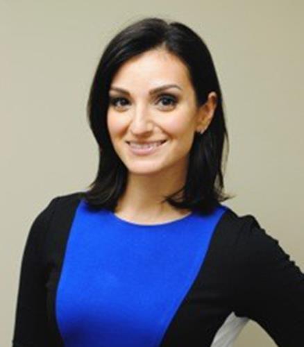 Nicole Talmadge IDC Global Agent