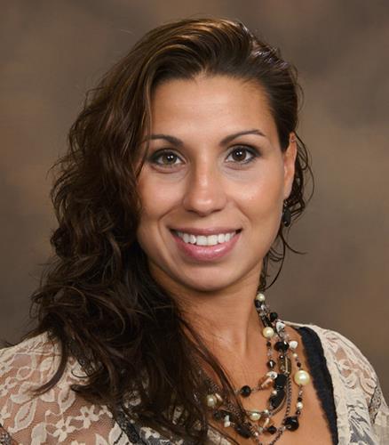 Maria Esposito IDC Global Agent