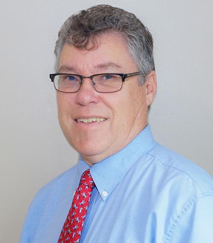 Chuck Goldbach IDC Global Agent