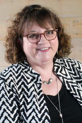 Diane McHugh  Agent