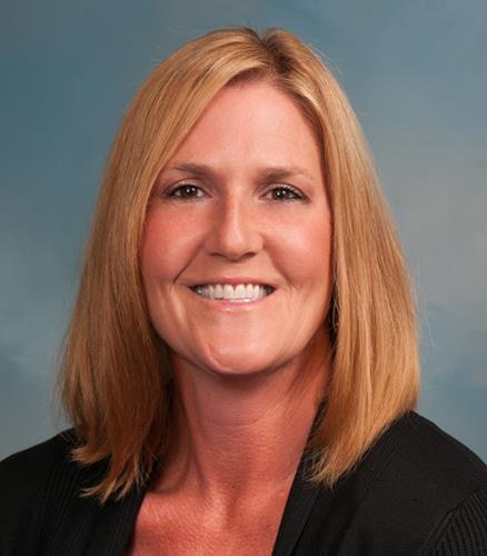 Linda Dewhurst