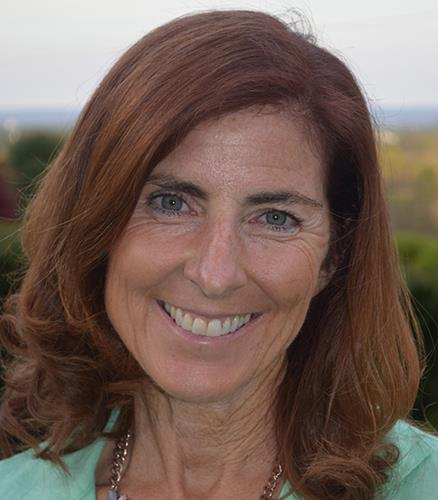 Mary McGowan IDC Global Agent