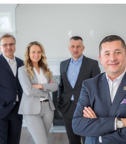 Jacek Mikolajczyk Associates
