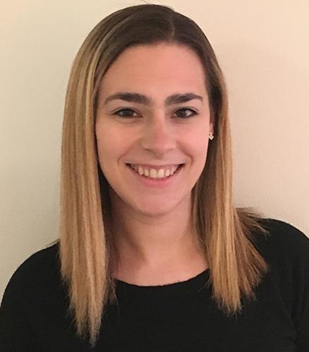 Samantha Allen IDC Global Agent