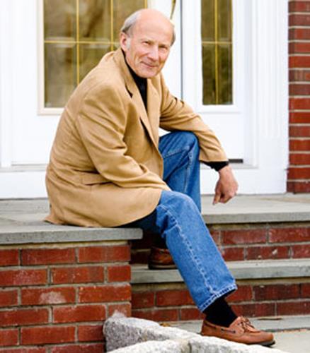 Chuck Sienkiewicz  Agent
