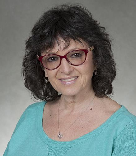 Larisa Zayaruznaya