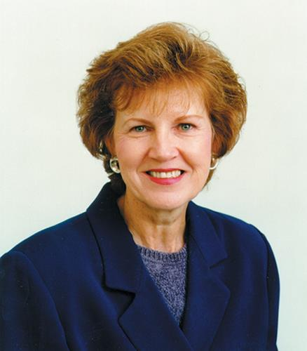 Mary-Ann Bezdelovs  Agent