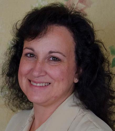 Joyce Fortin