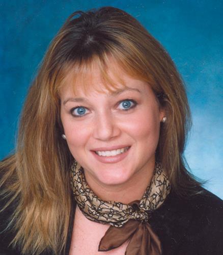 Lea O'Leary