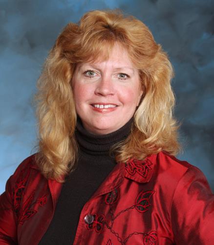 Janet Spear