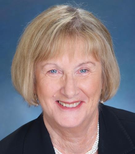 Margaret Leicach