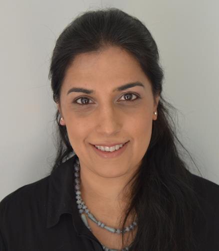 Seema Dohil IDC Global Agent