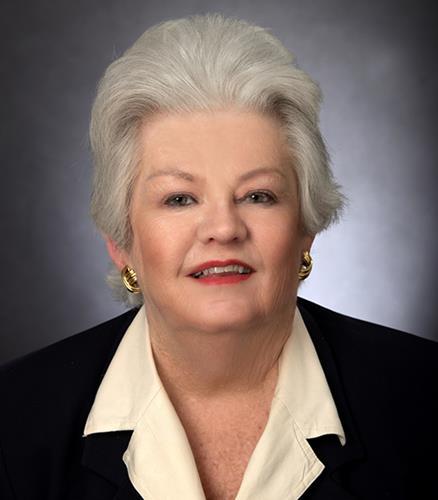 Ann Robb IDC Global Agent