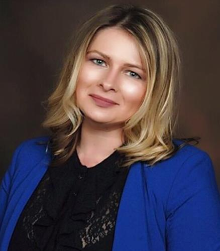 Margaret Kuklinska  Agent