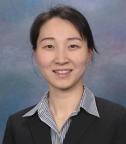 Chen Jia  Agent
