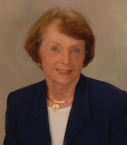 Eugenia Bourne