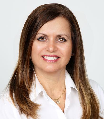 Tina Crosby  Agent