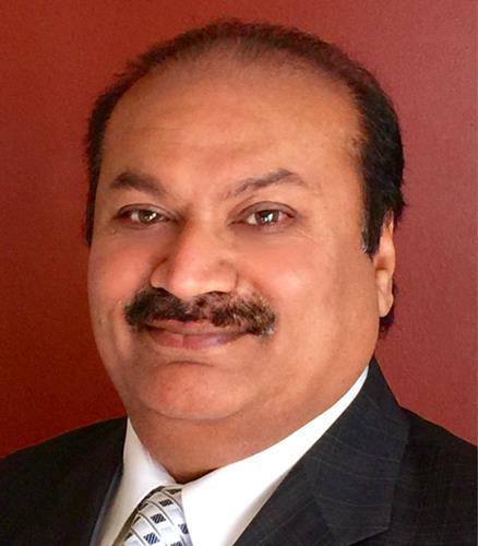 Mike Jain IDC Global Agent