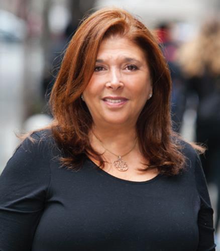 Susan Rubell