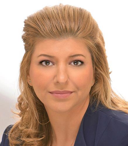Anissa Paolillo  Agent