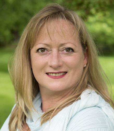 Kristen Stolfi
