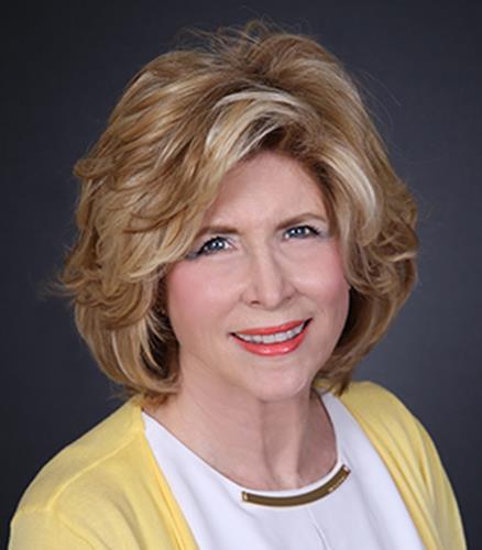 Mary Lou Bevvino