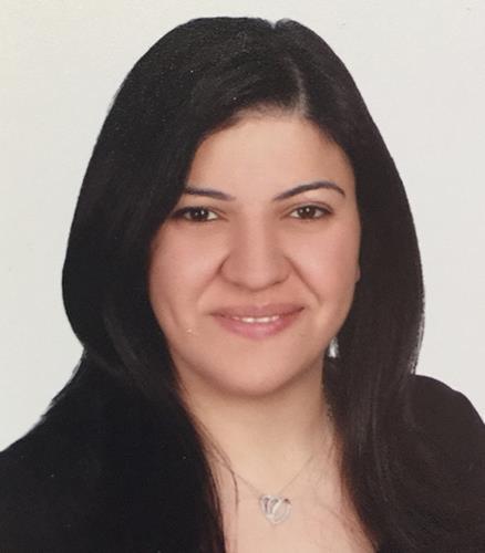 Nancy Taha