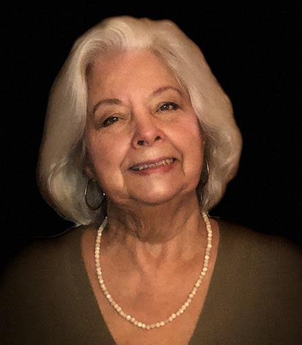 Barbara Mariano  Agent