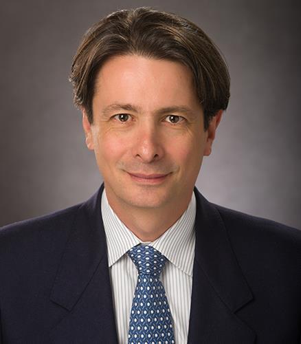 Cesar Rabellino IDC Global Agent