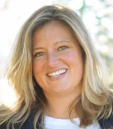 Sarah Kimball IDC Global Agent