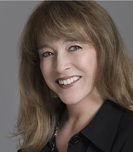 Sheila Young