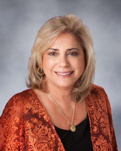Linda Acevedo  Agent