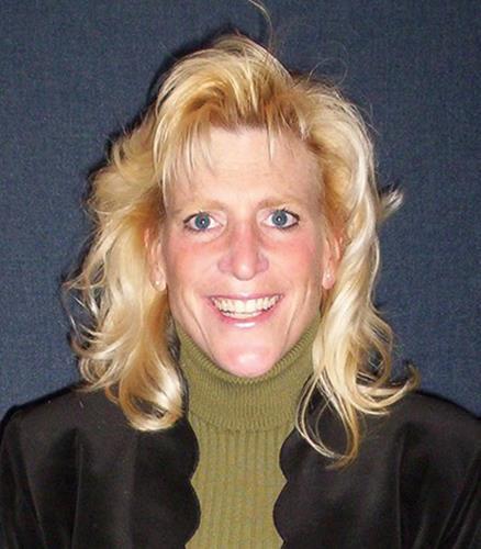 Lisa Butterfield