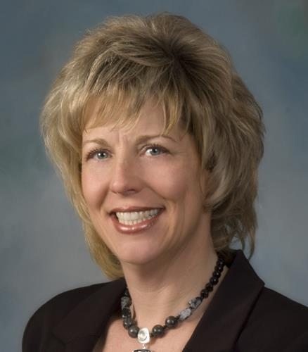 Sharon Rispoli IDC Global Agent